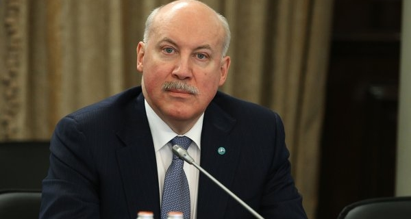 SCO Secretary-General may enter the international Affairs Committee of the Federation Council