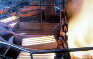 Tungsten assets transferred to the Uzbek Almalyk mining and metallurgical complex