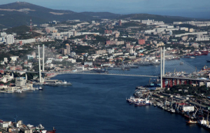 Trutnev: about 30 firms want residency in the port of Vladivostok