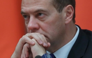 Medvedev congratulated Russian farmers with the holiday