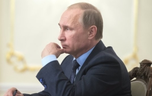 Peskov: Putin is working on their own text of his speech at the UN