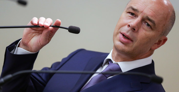 Siluanov called changing the rules of the IMF hasty decision in favor of the policy