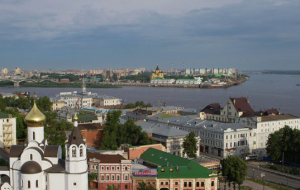 The ex-speaker of the Duma of Nizhny Novgorod elected head of the city