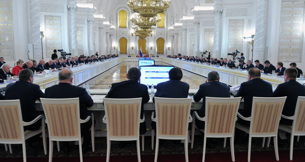 The increase in fish production and construction of ships will be discussed at the state Council