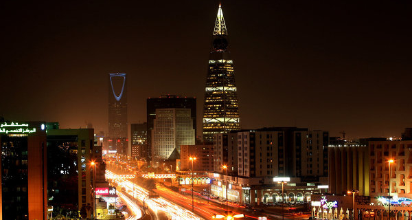 Power: Riyadh is considering reducing fuel subsidies