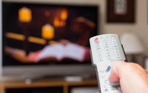 The subscriber base pay TV in Russia has increased for 9 months at 6%