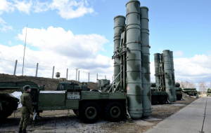 Rosoboronexport: the contract with China for the supply of s-400 will perform in time