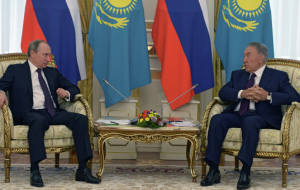 Kazakhstan and the Russian Federation has defined measures to mitigate economic problems