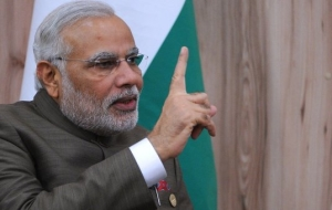 Prime Minister: India will offer Africa $10 billion and $600 million aid