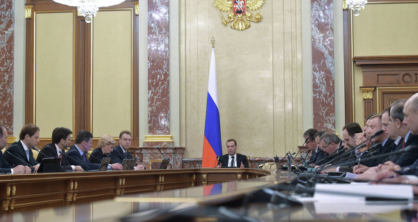 The Cabinet will submit the partnership agreement of the CIS countries in emergency response