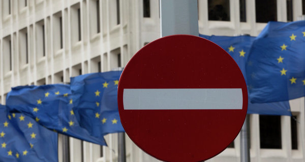 Source: EU leaders will discuss sanctions against Russia