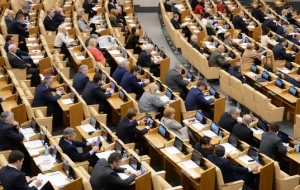 The CEC estimates that the cost of the Duma elections in 14,7 billion roubles