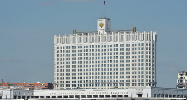 The Russian government approved new rules of providing hotel services