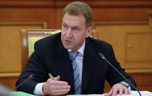 Shuvalov: the leasing company VTB and VEB may need money