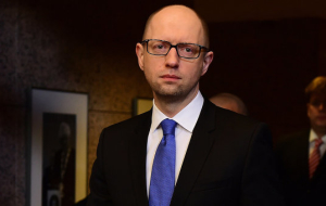 Yatsenyuk: the write-off of $3 billion in debt is approved by 75% of private creditors
