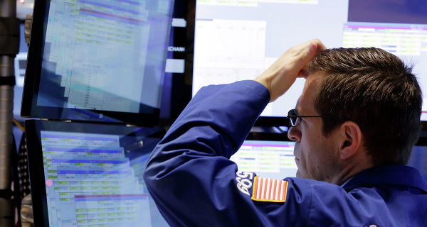 Exchange USA has lost 1.7 percent after data on the labor market