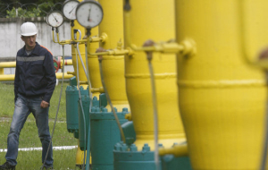 Kiev intends by the end of October to choose the 2.2 billion cubic meters of Russian gas