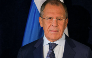 Lavrov: Russia is not closed to foreign policy, ready for dialogue