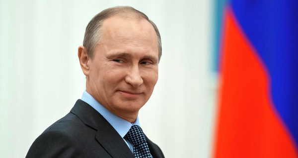 Putin said that the nickname the King doesn't fit him