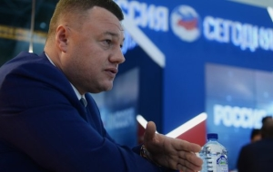 The Tambov Governor has established a Commission on combating corruption