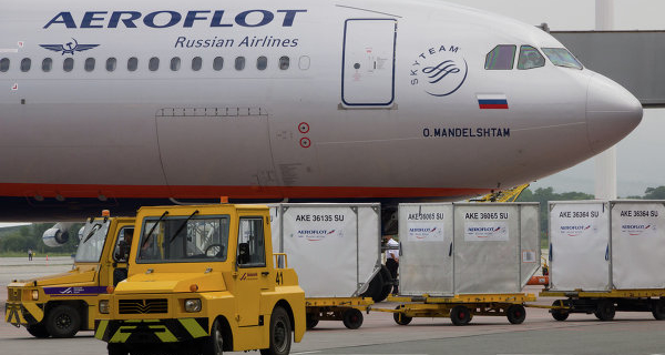 """Saveliev, """"Aeroflot"""" does not purport to state guarantees"""