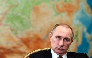 Putin will be asked to select perks from former governors
