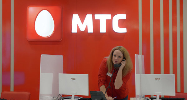 """MTS and """"Vympelcom"""" wants to expand the project of joint operation networks"""