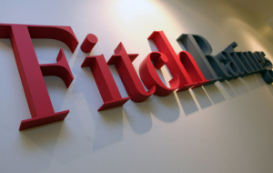 "Fitch lowered a rating of Bank ""URALSIB"" to ""b-"" from ""b"""