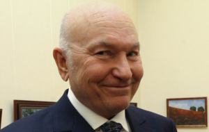 Luzhkov told about the meeting with Putin after his resignation from the post of mayor