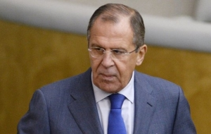 In Astana, Lavrov will take part in session of Council of foreign Ministers of CIS
