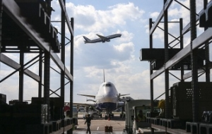 Rosaviatsia invited the Ukrainian side to continue negotiations on air transport