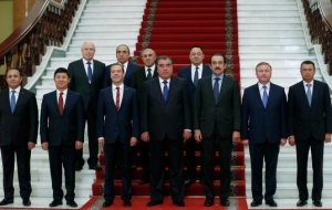 The premiere of the CIS countries signed in Dushanbe 40 documents