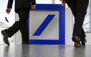 Fired for laundering $6 billion the trader has filed a lawsuit against Deutsche Bank