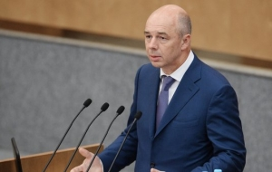 The deficit of the consolidated budgets of Russian regions will be below 2014