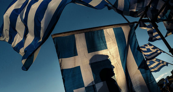 Greece next week will receive 800 million euros from the EU budget