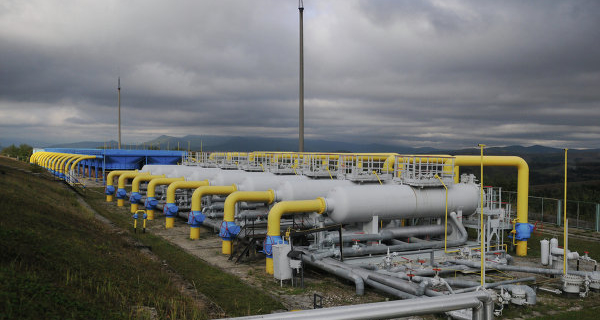 Merkel: gas supplies from Russia to Germany through Ukraine is not threatened