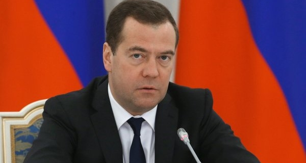 Medvedev: the EP needs to earn the trust of the Russians and winning the election