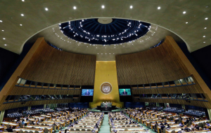 The state Duma on October 23 will consider an appeal to the UN for ending the embargo against Cuba