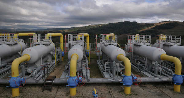 Gazprom received from Naftogaz $64 million pre-payment for gas