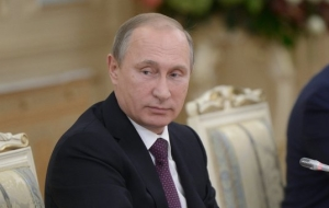 Putin: we must change the dependence of the CIS economies on external markets