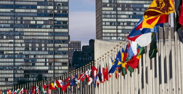 Churkin: UK, US and France had usurped key positions in the UN