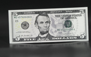 Dollar to world currencies on internal statistical data