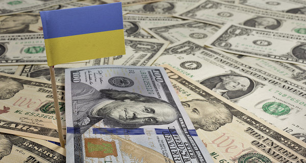 Washington can negotiate with the Kiev variants of repayment of a debt to the Russian Federation