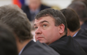 The liberal Democrats compared with the appointment of Serdyukov Vasilyeva UDO