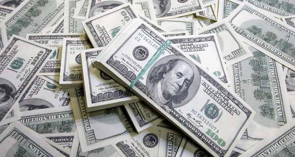 Central Bank: external debt repayments in 2016 will be halved in 2015
