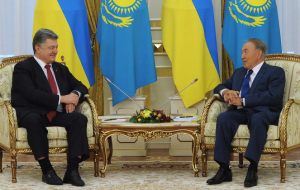 Astana and Kiev signed an agreement on cooperation in aviation sphere