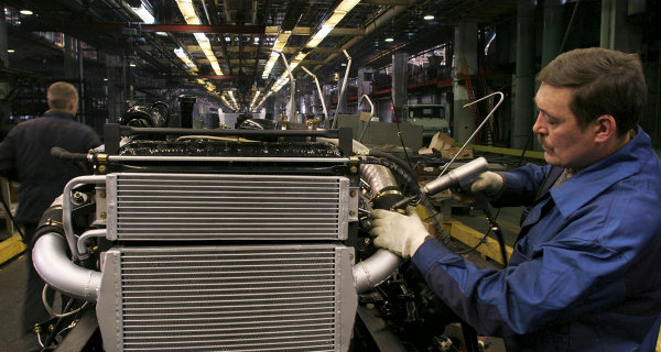 Automotive cluster of the North Caucasus will bring to the budget of 3 trillion rubles