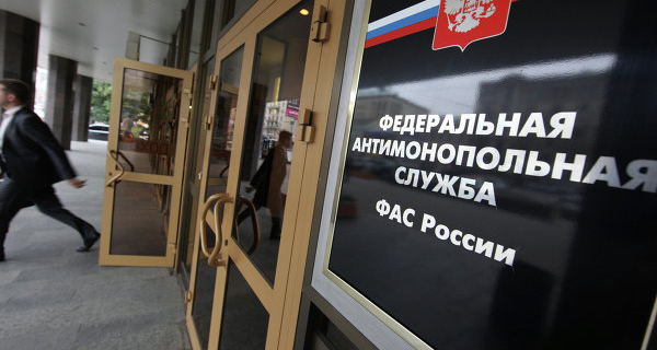 FAS: the sum of violations in the sphere of the state defense order has already amounted to 3 billion rubles
