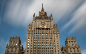 Russia in 2014 has allocated $120 million to fight the crises in the world