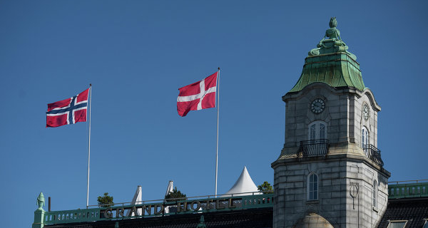 """The Consul General: """"Russian factor"""" gives Norway a turnover of almost 2 billion crowns"""